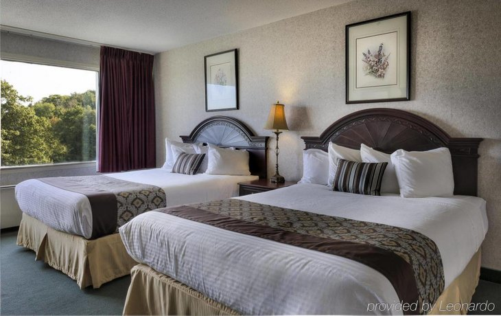 Hearthstone Hotel Dartmouth - Halifax