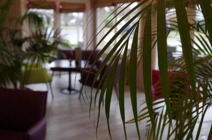 Best Western Hotel Amarys Rambouillet