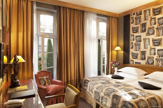 Hotel Horset Opera Best Western Premier Collection Paris France
