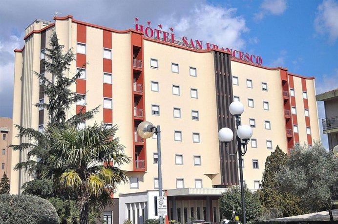 Hotel San Francesco Rende