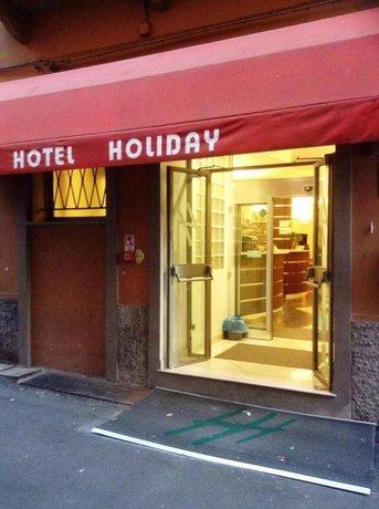Holiday Hotel Bologna