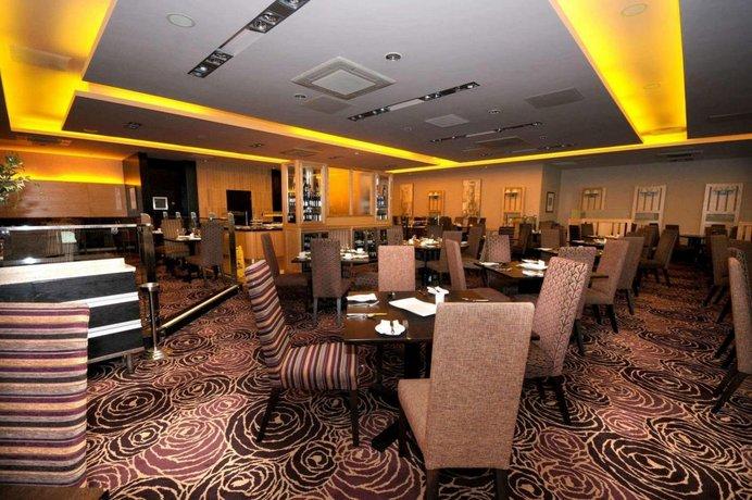 Q Hotel Spa Nottingham