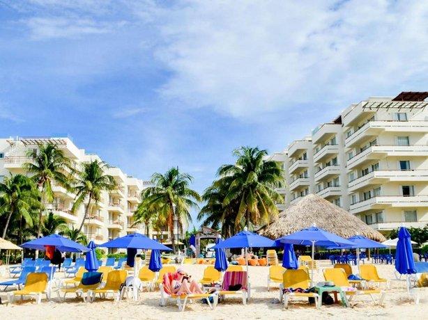 About Ixchel Beach Hotel Isla