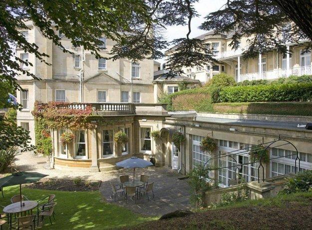 Country Living Hotel Lansdown Grove Bath