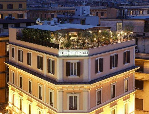 Dei Consoli Hotel Rome