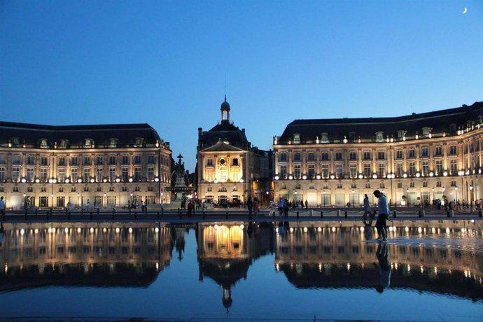 Campanile Bordeaux Nord - Le Lac