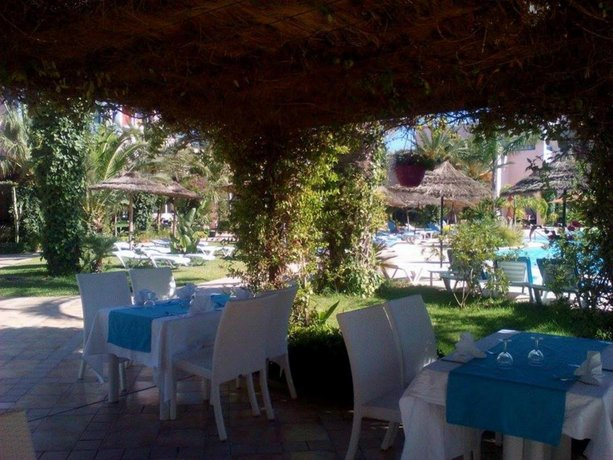 Eden Yasmine Hotel Spa  Hammamet