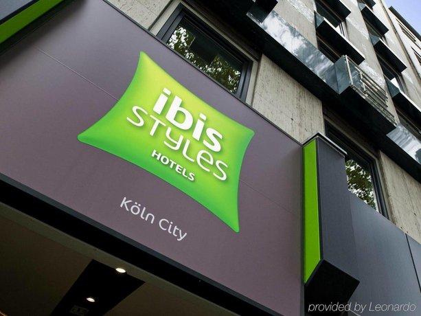 Ibis Styles Koln City