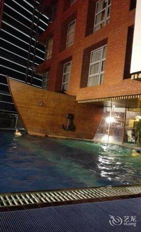 Lafonte International Hotel Shenzhen