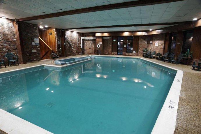 Cortina Inn Hotel And Resort Killington