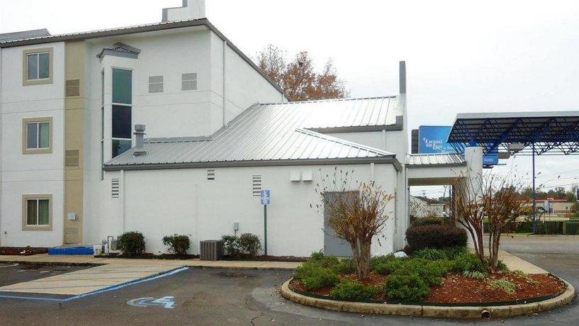 Motel 6 Jackson Airport Pearl