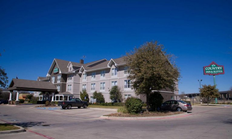 Country Inn & Suites by Radisson Fort Worth TX