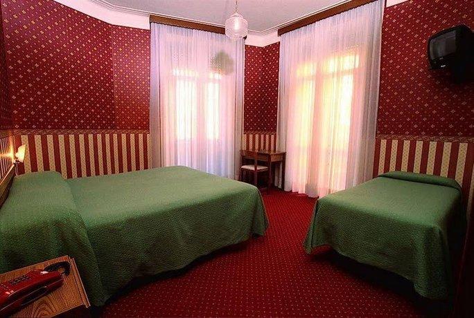 Hotel Adriatic Rome
