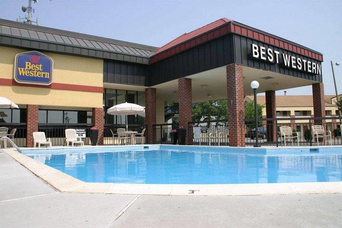 Best Western Center Inn Virginia Beach Reviews