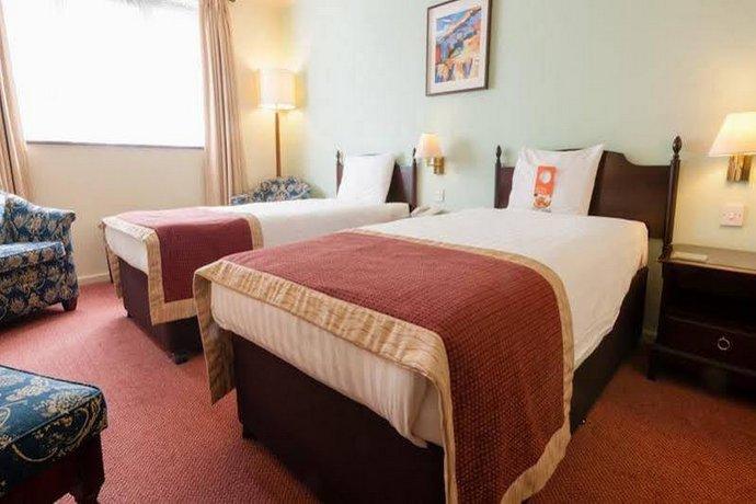 Oxford Abingdon Hotel
