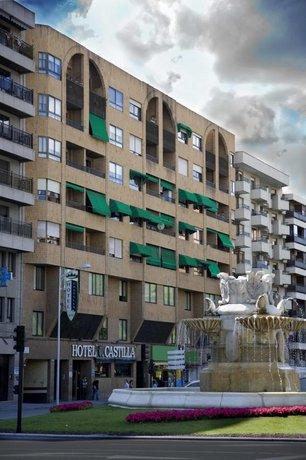 trädgårdsgatan film recension är jag överviktig test barn Hotel Castilla  Albacete 374a88900045c