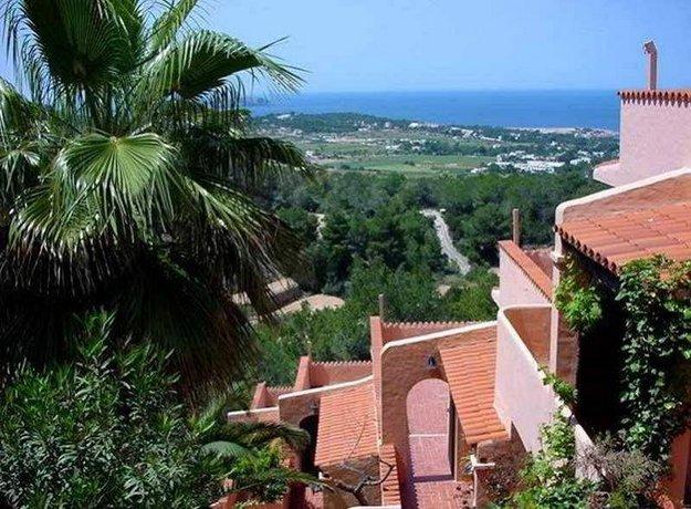 Hotel Victoria San Jose Ibiza