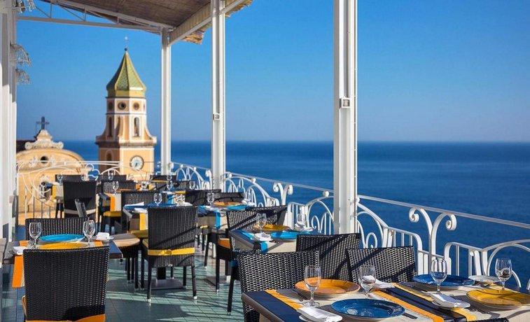 Tramonto D'Oro Hotel Praiano