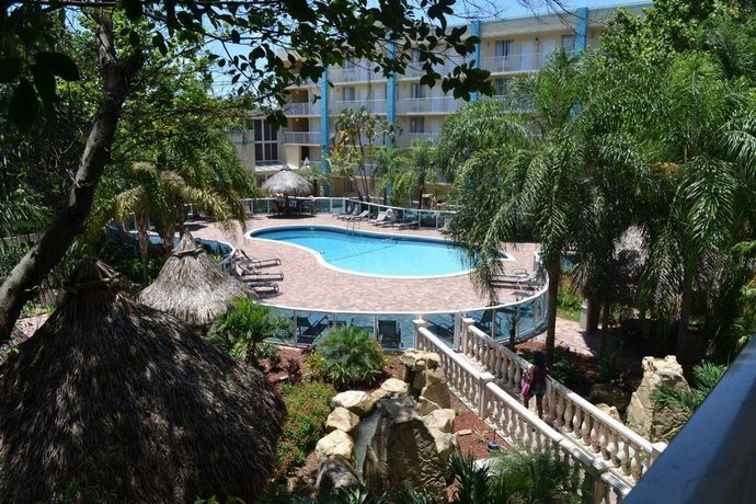 Rodeway Inn Fort Lauderdale