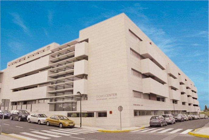 Apartamentos ATH Domocenter