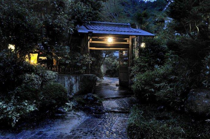 Hanayashiki Ukifuneen