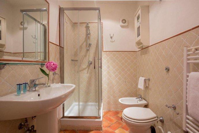 Hotel Aenea Roma