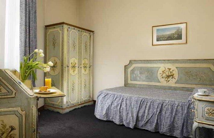 Commodore Hotel Roma