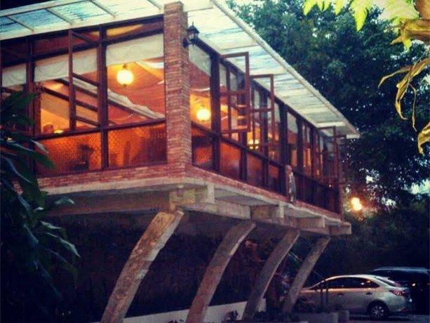 La Casa Bianca Baguio City
