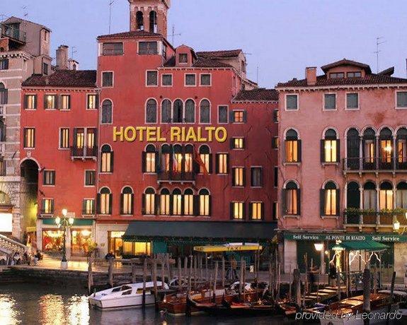 Rialto Hotel Venice