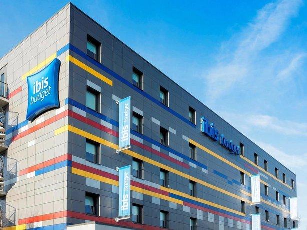 Hotel Ibis Budget Amsterdam Zaandam Zaandam Pays Bas