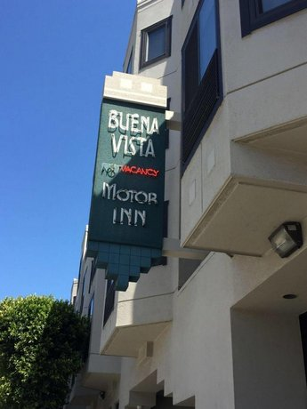 Buena vista motor inn san francisco booking com