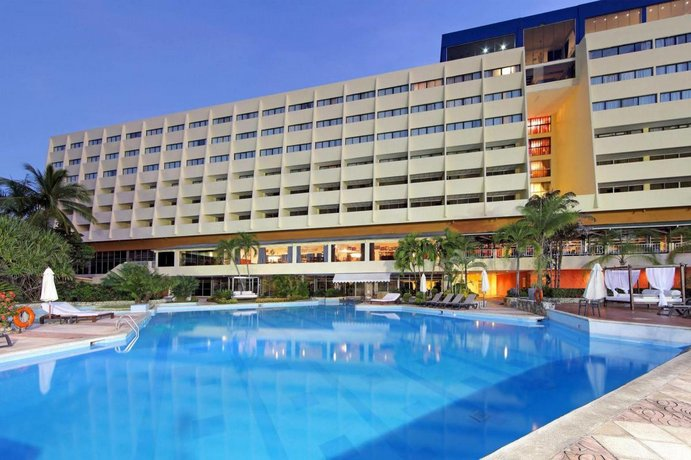 hotel y casino dominican fiesta