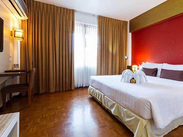 Guest Friendly Hotels in Chiang Mai - Hotel M Chiang Mai