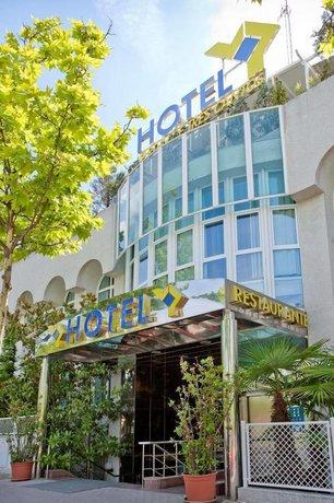 Best Western Hotel Aida