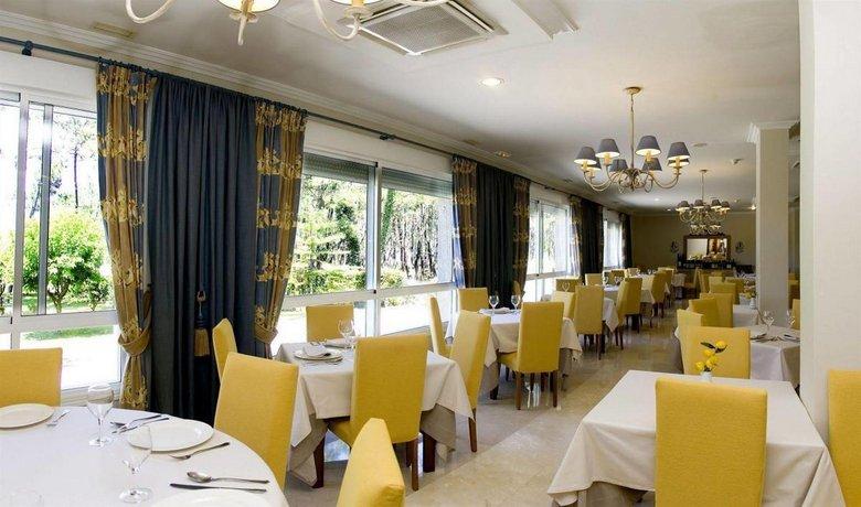 Hotel Spa Atlantico O Grove Pontevedra