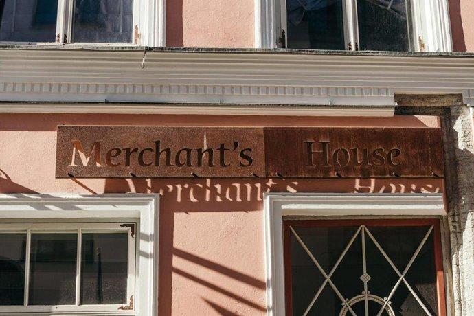 Merchant's House Hotel