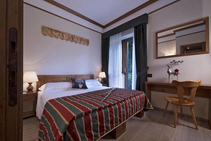 Boutique hotel villa blu cortina - Cortina boutique ...