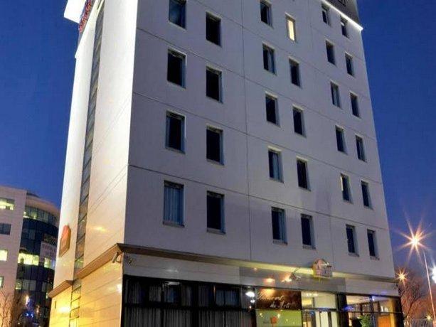 Hotel balladins Gennevilliers