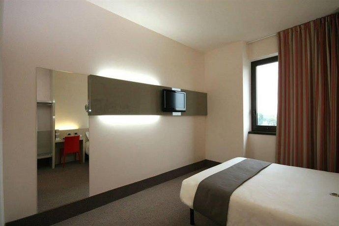 B&B Hotel Milano - Monza - Die günstigsten Angebote