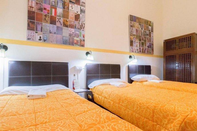 Hostel Nuevo Suizo