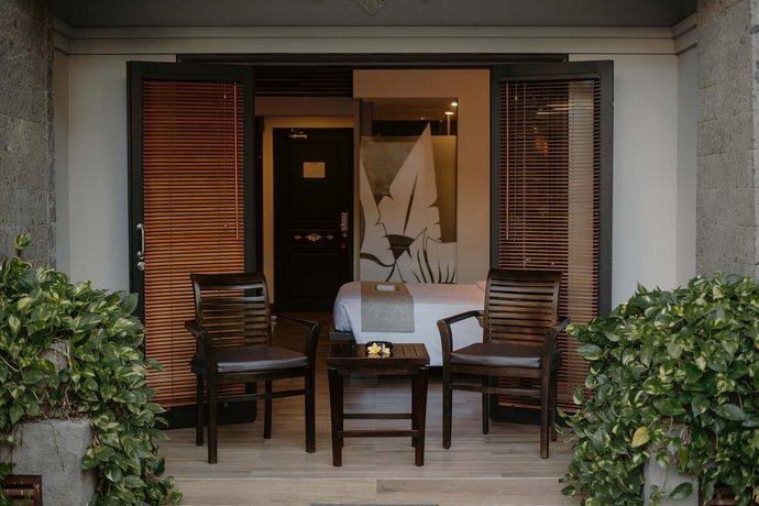 The vira bali boutique hotel suite kuta compare deals for Boutique accommodation bali