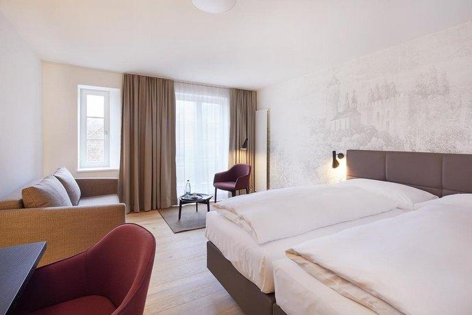 Hotel Gasthof zum Ochsen Arlesheim