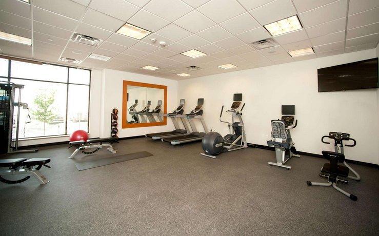 Hilton Garden Inn San Antonio Live Oak Conference Center