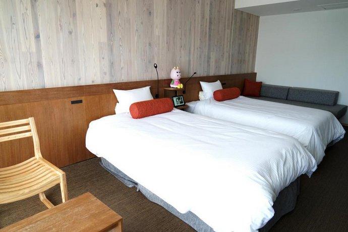 Huis Ten Bosch Henn na Hotel