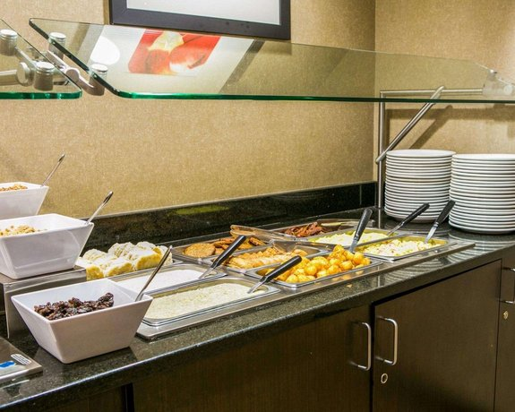 Cambria Hotel And Suites Appleton Wisconsin
