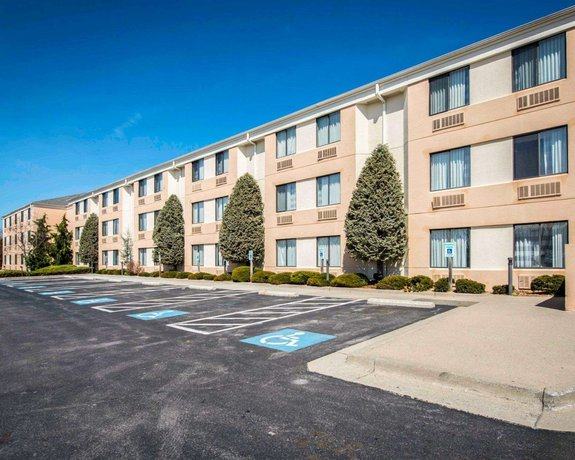Sleep Inn & Suites Princeton