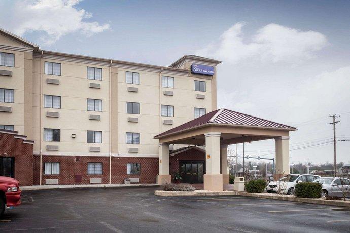 Sleep Inn & Suites Gettysburg