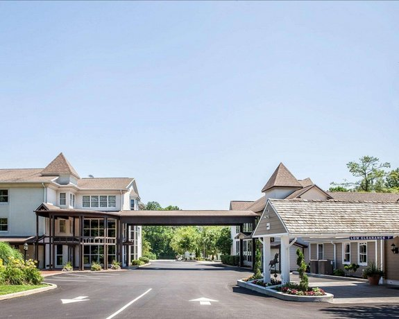 Inn at Mendenhall an Ascend Hotel Collection Member