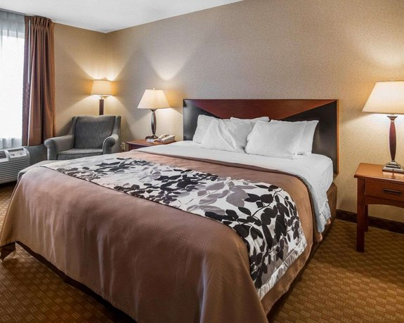 Sleep Inn & Suites Salina