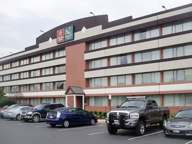 Quality Hotel Lionville